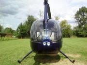 Продам вертолет Robinson R-44