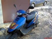 Купить Мотоциклы, мопеды, снегоходы: Мариуполь.