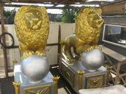 Продам львов (парочку)