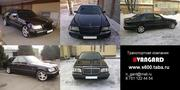 Аренда Mercedes-Benz W140 S600 Long