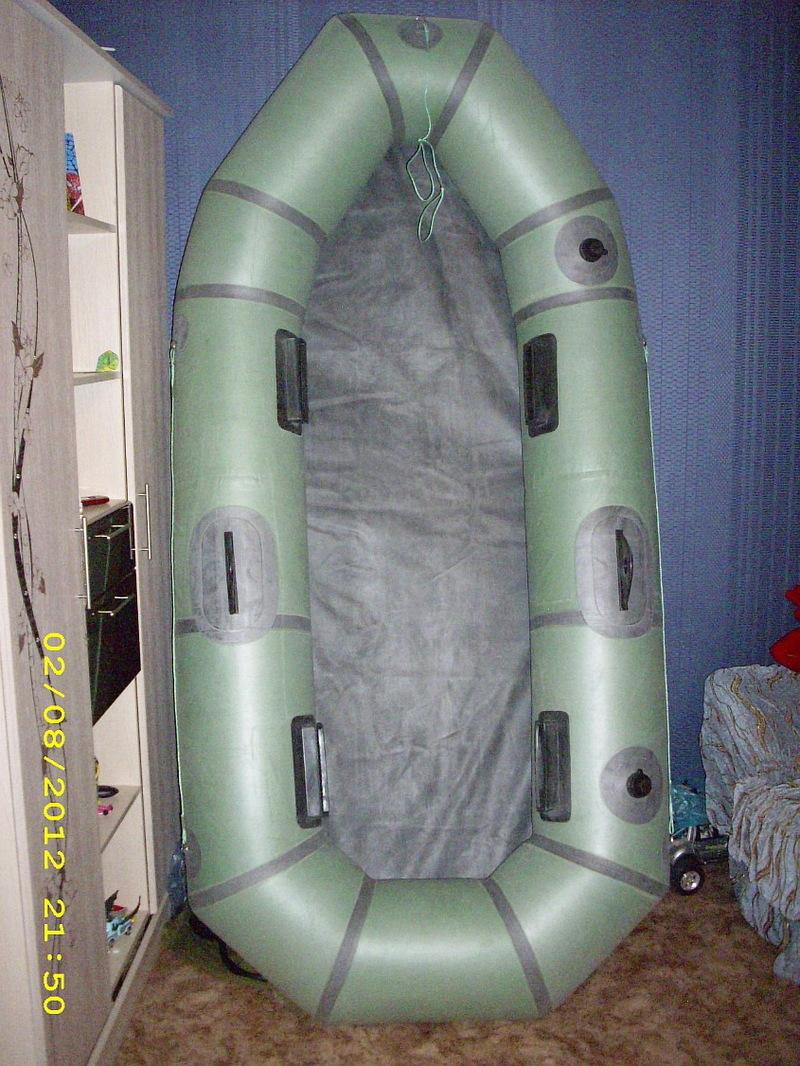олх астана лодка надувная