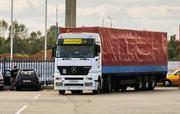 перевозки грузов по всем регионам КЗ