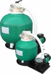 Фильтрационное оборудование для бассейна