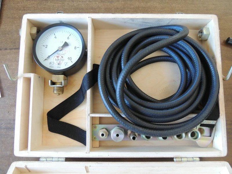 Инструкция К Прибору Для Проверки Пневматического Тормозного Привода М100