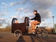 Пассажирские велосипеды