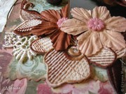 Курсы по изготовлению тканевых цветов