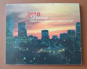 Продам американские монеты Denver 2010