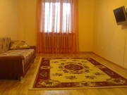 Сдам однокомнатную квартиру в Астане на сутки не дорого