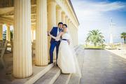 «Моя большая греческая свадьба» с Музенидис Трэвел Астана!