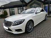 Mercedes-Benz s600  w222 long