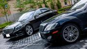 Автомобили для делегаций и деловых поездок.