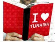 Турецкий язык  за короткие сроки