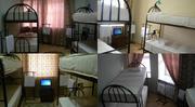 Гостиничный комплекс Apple Hostel
