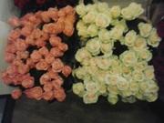 Доставка цветов по Астане и всему Казахстану!