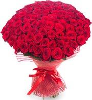 101 роза(от 50 см до 100 см)