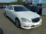 Лучшие в Астане Mercedes-Benz S-Class W221 Long,  S65 AMG,  S63 AMG,  S60