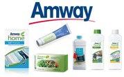 Продукция Amway по оптовым ценам с доставкой