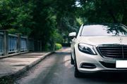 Рестайлинговые Mercedes-Benz S-Class W222 Long 2015,  S65 AMG,  S63 AMG,
