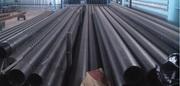 Поставка импортных полиэтиленовых труб в Казахстан!