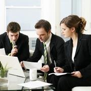 Набор сотрудников в отдел документации