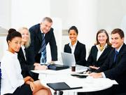 Специалист по управлению персоналом в компанию