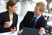Требуется сотрудник с бухгалтерским опытом работы