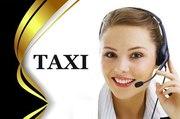 Водители в таксопарк