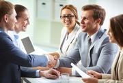 Функции менеджера по заключению договоров.