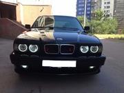 Срочно продам автомобиль BMW 520 в хорошем состоянии,  ходовой. 1995 г.