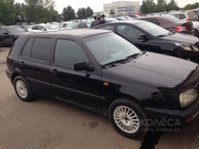 Продам Volkswagen Golf3