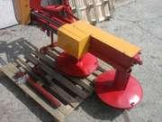 Косилка роторная КТР-1.35 ременная для минитрактора.