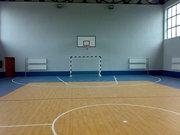Спортивный линолеум(для спортзала)