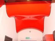 дешевые и высококачественные натяжные потолки