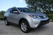 Toyota RAV4 2013 продается