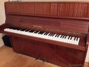 Продам пианино в Астане