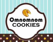 «Omnomnom Cookies» самые чудные и чудесные печенья с предсказаниями.