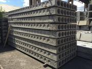 Плиты пустотные ПК 60-12.8 до объекта в Астану