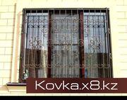 KOVKA X8 Решетки на окна в Астане