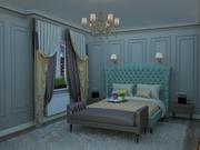 3D-визуализация помещения