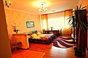 Квартира посуточно на ЖК Северное сияние 1 комнатная квартира