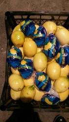 лимоны из Турции