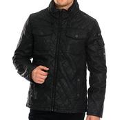 новая куртка ветровка SELA черного цвета размер 54-56