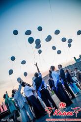Организация выпускного вечера Астана