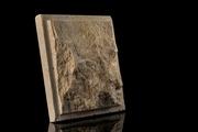 Колотый камень для цоколя