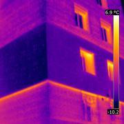 Утепление стен квартиры (наружные работы)