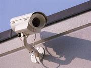 Установка систем виденаблюдения