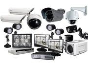 Установка и обслуживание видеонаблюдения в Астане