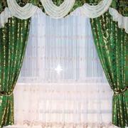 Тюли и шторы большой выбор