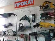 Аренда отбойных молотков перфораторов болгарок утюгов для пайки