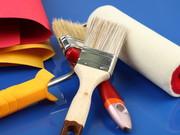 Качественный ремонт квартир,  поклейка обоев,  штукатурные работы.